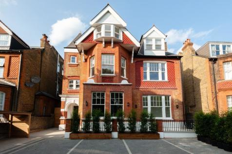 Madeley Road, W5. 2 bedroom apartment