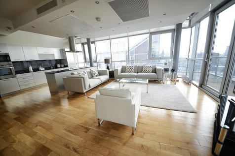 THE EDGE, CLOWES STREET. 2 bedroom apartment for sale