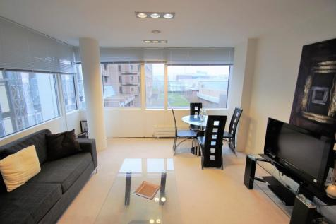 ONE PARK WEST, LIVERPOOL. 2 bedroom apartment