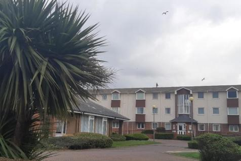 Priory Court, Hartlepool, TS24. 2 bedroom flat