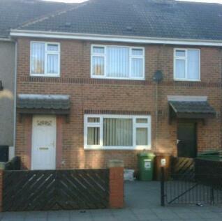 Ilkley Grove, Hartlepool, TS25. 3 bedroom semi-detached house