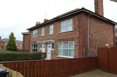 Regent Road, Middlesbrough, North Yorkshire, TS4 property