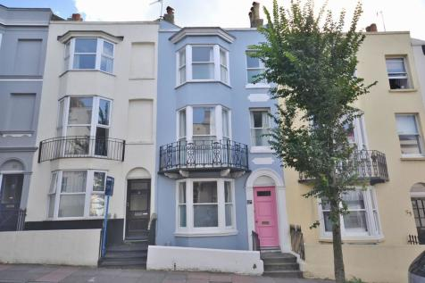 Egremont Place, Brighton. 6 bedroom terraced house
