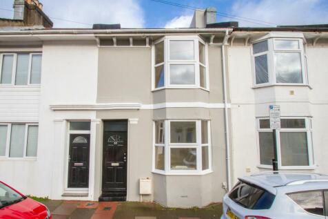 Caledonian Road. 6 bedroom terraced house