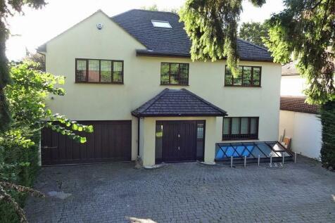 Garratts Lane, Banstead. 6 bedroom detached house