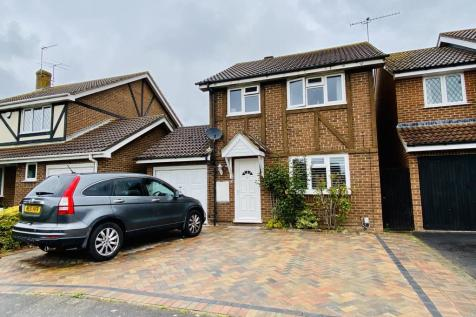 Earley, Reading, RG6, Berkshire property