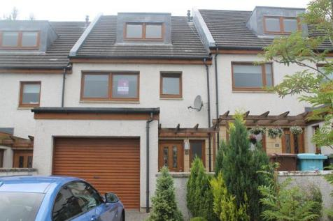 NEWABBEY ROAD, Glasgow, G69. 4 bedroom town house