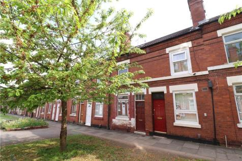 Colchester Street, Coventry, West Midlands. 5 bedroom terraced house