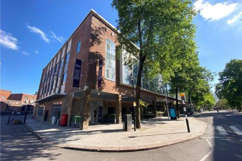 The Co-Operative, 18 Corporation Street, Coventry, West Midlands. 1 bedroom flat