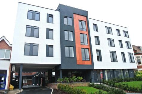 Queens House, 16 Queens Road, Coventry, West Midlands. 2 bedroom apartment for sale