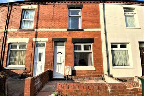 Matlock Road, Coventry, West Midlands. 3 bedroom terraced house