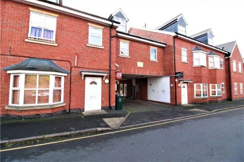 Ardea Court, David Road, Coventry, West Midlands. 2 bedroom apartment for sale