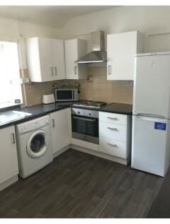 Hanover Street, City Centre, Swansea. 3 bedroom flat