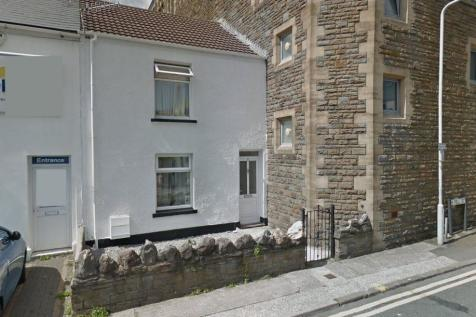 Pell Street, City Centre, Swansea. 5 bedroom house