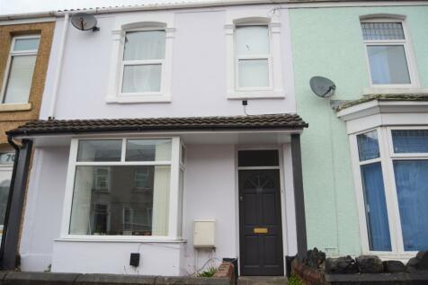 Marlborough Road, Brynmill, Swansea. 6 bedroom house