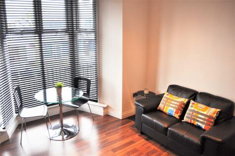 Mansel Street, City Centre, Swansea. 1 bedroom flat