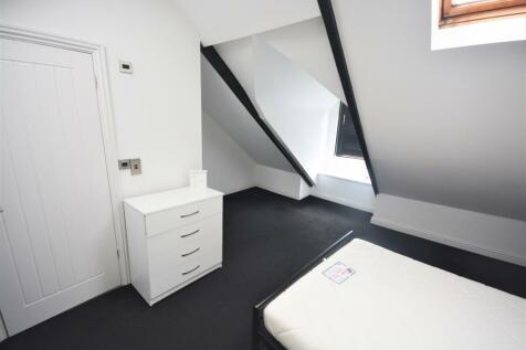 Mansel Street, City Centre, Swansea. 2 bedroom flat