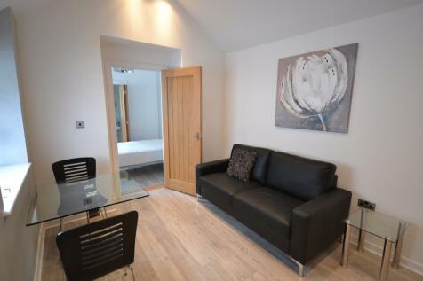 Mansel Street, City Centre, Swansea. 1 bedroom apartment