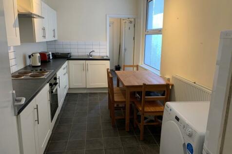 St Helens Road, Sandfields, Swansea. 5 bedroom house