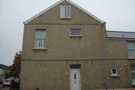 St Helens Crescent, Brynmill,. 3 bedroom flat