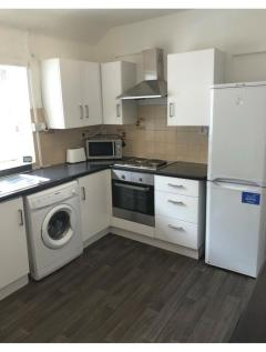 Hanover Street, City Centre, Swansea. 3 bedroom flat