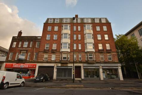 Cropthorne Court, Calthorpe Road, Edgbaston, Birmingham. 3 bedroom apartment