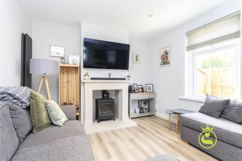 Cromwell Road, Parkstone, Poole, BH12. 3 bedroom detached house