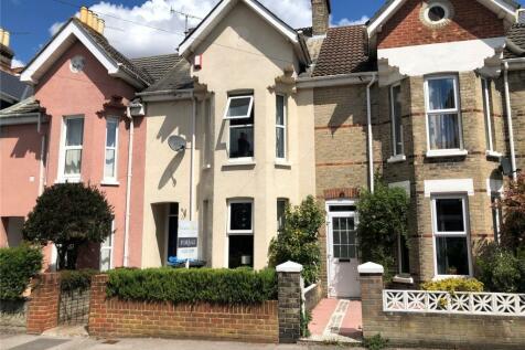 Kingston Road, Poole, BH15. 3 bedroom terraced house