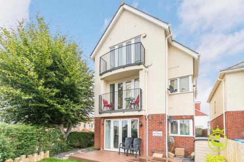 St. Marys Road, Oakdale, Poole, BH15. 2 bedroom apartment