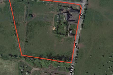 Blantyre Farm Road, Uddingston, Glasgow, South Lanarkshire property