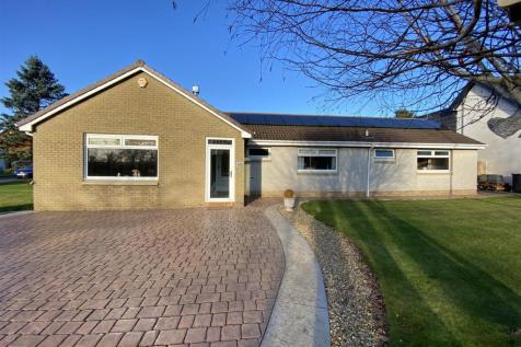 Gailes Park, Bothwell, Glasgow. 4 bedroom house for sale
