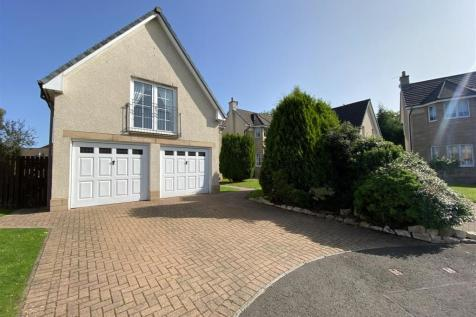 Old Station Court, Bothwell, Glasgow. 5 bedroom house for sale