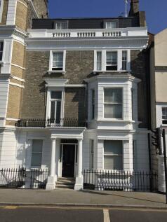 Notting Hill. Property