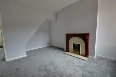 Fletcher Street, Crewe. 3 bedroom terraced house