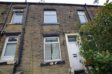 Ripon Street, Halifax. 2 bedroom house