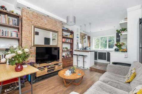 Elmcourt Road, West Norwood, London, SE27. 1 bedroom apartment