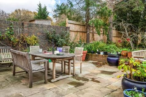 Ryecroft Road, Streatham, SW16. 5 bedroom terraced house for sale