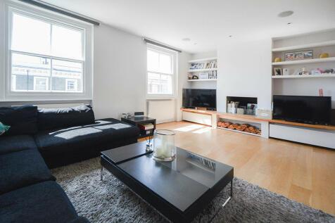 Finborough Road, London, SW10. 1 bedroom flat