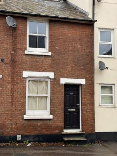 Hythe Hill, Colchester, Essex, CO1. 2 bedroom terraced house
