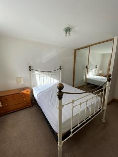 Caelum Drive, Colchester, Essex, CO2. 1 bedroom ground floor flat