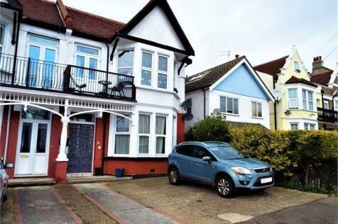 Pembury Road, Westcliff on sea, Westcliff on sea,. 2 bedroom apartment