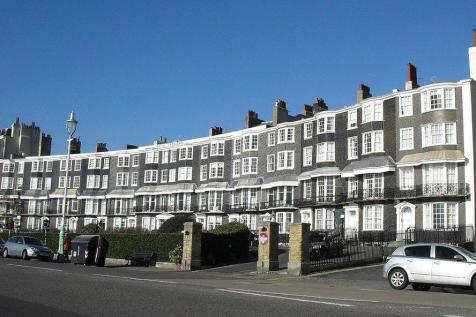 Royal Crescent, Brighton, East Sussex, BN2. 5 bedroom end of terrace house for sale
