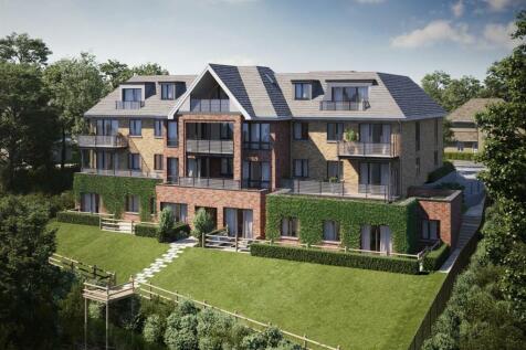 Abrook Court, Harefield Road, Uxbridge, UB8. 2 bedroom apartment