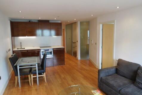 Hanley Street. 2 bedroom apartment