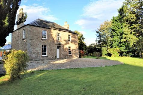 Ruthven House, Ruthvenfield , Perth , PH1 3JP. 6 bedroom detached house for sale