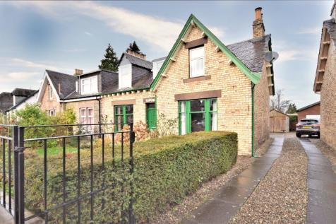 Jeanfield Road , Perth, Perthshire, PH1 1PG. 3 bedroom semi-detached house for sale