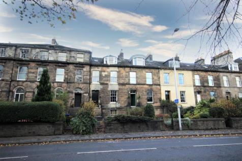 Marshall Place , Perth , Perthshire, PH2 8AH. 1 bedroom flat