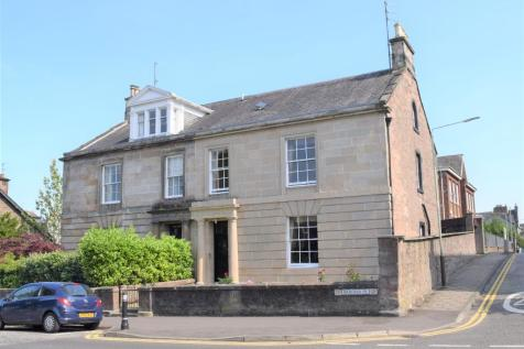 Barossa Place, Perth, Perthshire, PH1 5HH. 5 bedroom town house for sale