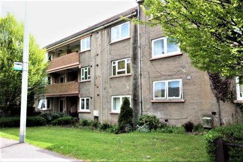 Rannoch Road, Perth, Perthshire, PH1 2DN. 2 bedroom flat