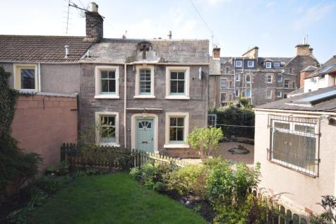 Melville House, 26 Melville Street, Perth, Perthshire, PH1 5PY. 2 bedroom detached house